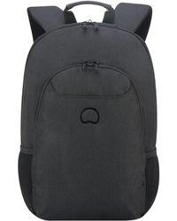Delsey Esplanade Backpack 13.3 - Black
