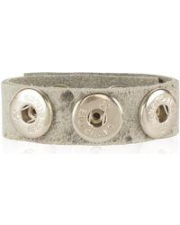 Bali Clicks - Bali Click Armband 407 - Lyst