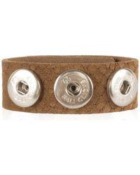 Bali Clicks - Bali Click Armband 513 - Lyst