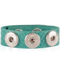 Bali Clicks - Bali Click Armband 522 - Lyst