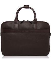 Castelijn & Beerens Laptopbag 15.6 Inch + Tablet Mocca - Brown