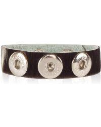 Bali Clicks - Bali Click Armband 511 - Lyst