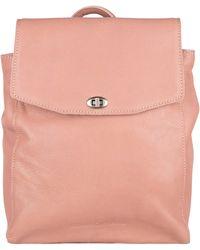 Cowboysbag Backpack May Mauve - Pink