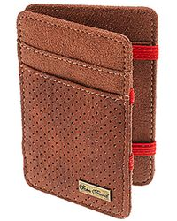 Icon Brand - Trick Wallet Point Blank - Lyst