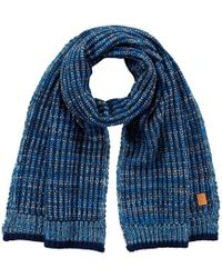 Barts - Mike Scarf - Lyst