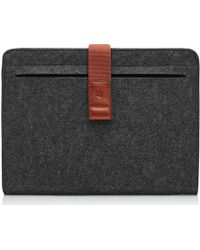Castelijn & Beerens - Nova Laptop Sleeve Macbook Air 13 Inch - Lyst