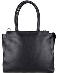 Cowboysbag Laptop Bag Evi 15.6 Inch - Black