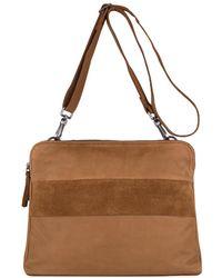 Cowboysbag Bag Edenbridge Chestnut - Brown