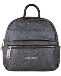 Valentino Gravity Backpack Nero - Black