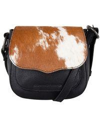Cowboysbag Bag Kearney Multi Color - Black