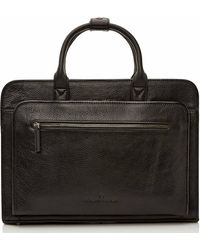 Castelijn & Beerens Nova Laptopbag 15.6 Inch Zwart - Black