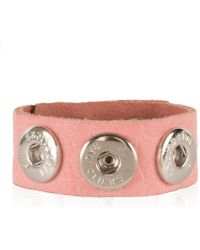 Bali Clicks - Bali Click Armband 519 - Lyst
