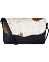 Cowboysbag Bag Onida Multi Color - Black