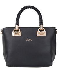 Liu Jo - Shopping Small Anna Nappa - Lyst