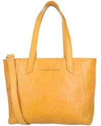 Cowboysbag Bag Jenner Amber - Yellow