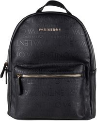 Valentino Winter Dory Backpack - Black