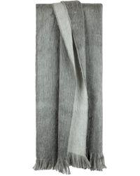 Bufandy Shawl Fabian Doble - Metallic
