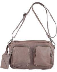 Cowboysbag Bag Linton Elephant - Gray