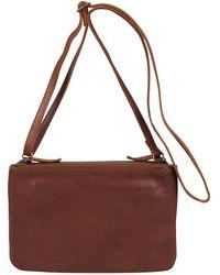 Cowboysbag Bag Carter Cognac - Brown