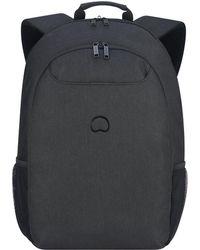 Delsey Esplanade Backpack 17.3 - Black