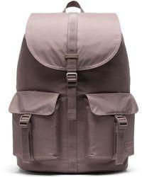 Herschel Supply Co. Dawson Backpack 13 Inch Light Pine Bark - Brown