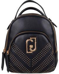 Liu Jo Women's Backpack - Black