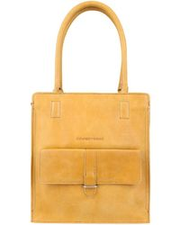 Cowboysbag Bag Stanton Amber - Yellow