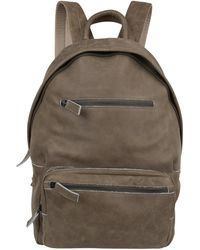 Cowboysbag Backpack Shiloh 15 Inch Olive - Green