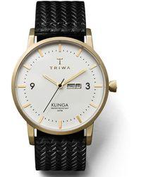 Triwa - Ivory Klinga - Lyst