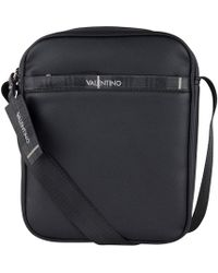 Valentino - Code Crossboddy Bag - Lyst