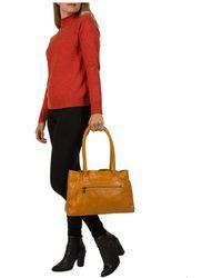 Cowboysbag Bag Meadow Ochre - Yellow