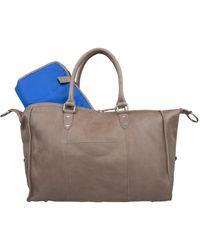 Cowboysbag Diaper Bag Stonehaven Elephant - Gray