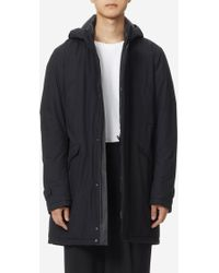 Herno - 2-ply Gore-tex Fishtail Parka W/ Hood - Lyst
