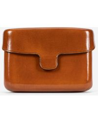 Lemaire - Card Case - Lyst