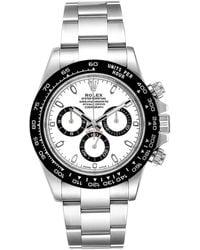 Rolex Mop 18k Yellow Gold Diamond President Day-date 18238 Men's Wristwatch 36mm - White
