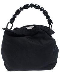 Dior Black Nylon Malice Hobo