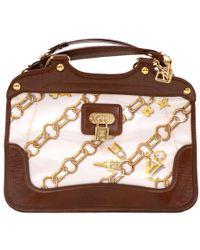 Louis Vuitton - Monogram Charms Limited Edition Cabas Bag - Lyst