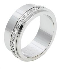 Piaget Possession Diamond 18k White Gold Ring