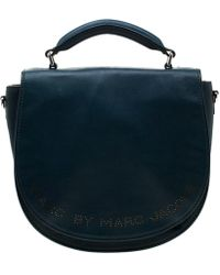 3341ab8f70 Marc By Marc Jacobs Too Hot To Handle Hobo Bag in Green - Lyst