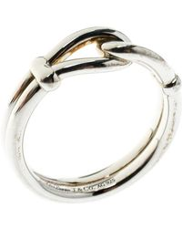 Tiffany & Co. - Paloma Picasso Knot Ring - Lyst