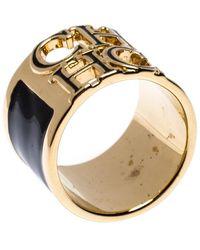 Chanel Happy Diamond 18k White Gold Teddy Bear Pendant - Metallic