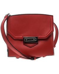 Alexander Wang - Leather Small Marion Shoulder Bag - Lyst