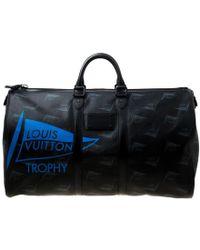 Louis Vuitton Keepall Men S Louis Vuitton Keepall Bags