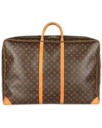 Louis Vuitton - Monogram Canvas Sirius 70 Suitcase - Lyst