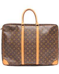 Marc By Marc Jacobs - Louis Vuitton Monogram Canvas Sirius Soft 50 Suitcase - Lyst