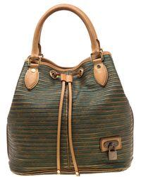 62e56a10146d Louis Vuitton - Khaki Monogram Canvas Limited Edition Eden Neo Bag - Lyst