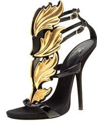 Giuseppe Zanotti Heels for Women - Up