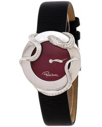 Dior Gray Tantalum Stainless Steel Diamond Royal Oak Championship 56175tt.o.0789tt.01 Women's Wristwatch 33 Mm