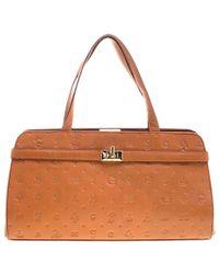 Lancel - Leather Dalisecret Bag - Lyst