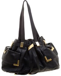 MICHAEL Michael Kors - Leather Tote - Lyst